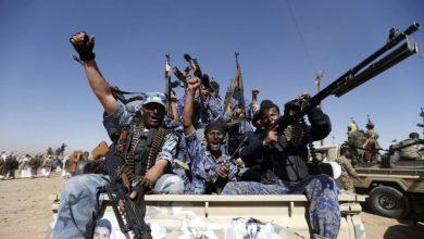 صورة التنظيمات الإرهابية.. عدو في باكستان وصديق في اليمن