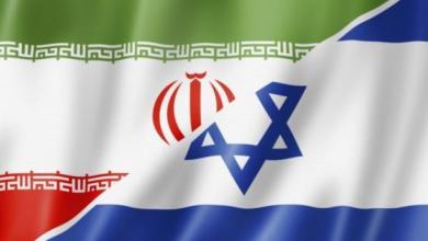صورة إيران والكيان الصهيوني حرب ناقلات أم بروڨا مواجهة كُبرَى؟