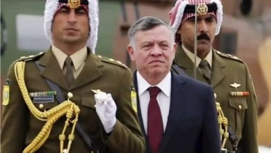 صورة صحيفة فرنسية تكشف: الاستخبارات التركية أبلغت الأردن بمخطط المؤامرة للإطاحة بالملك عبدالله الثاني