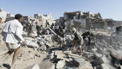 صورة نتائج العدوان على اليمن سقوط التحالف