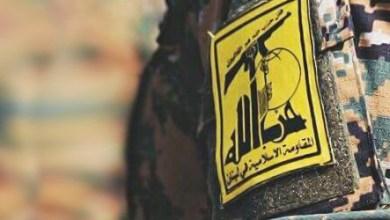 صورة ريتشار ناتونسكي : ماذا يمتلك حزب الله ؟
