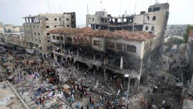 صورة طيار إسرائيلي: نسف أبراج غزة كان متنفسا لإحباطنا