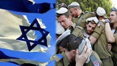 صورة أذناب السفارات يتباكون على هزيمة الكيان الصهيوني..