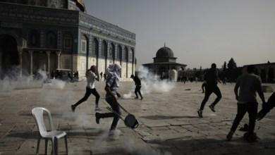 صورة ابرز العوامل التي أدت إلى أحداث مسجد الأقصى وما يجري الان