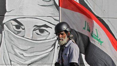 صورة مؤامرة تأجيل الانتخابات العراقية