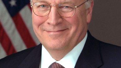 صورة المراسلات السرّيّة بين نائبي الرئيس الامريكي.. والعراقي قبيل حرب 2003
