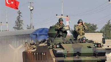 صورة التوغل العسكري التركي في العراق : اسبابه و ذرائعه و مواجهته