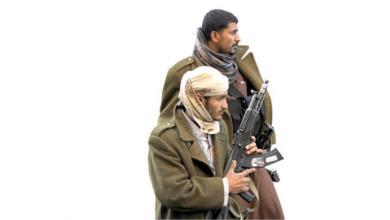 صورة سواعد الرجال تصنع الملاحم وصولا إلى تحقيق النصر