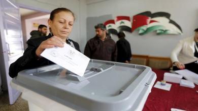 صورة سوريا والانتخابات وكثافة الإقبال..ومن الغوطة الشرقية رسائلها قوية