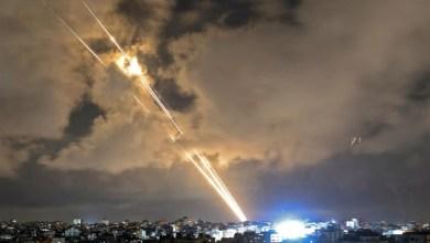 صورة معركة سيف القدس حلَبَت الكيان الصهيوني وتركيا ومصر وقطر سرقوا الحليب؟