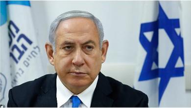 صورة الادارة الاميركية شريكة  نتنياهو في الجرائم العنصرية  والاعتداء على الأقصى والتطهير العرقي في القدس