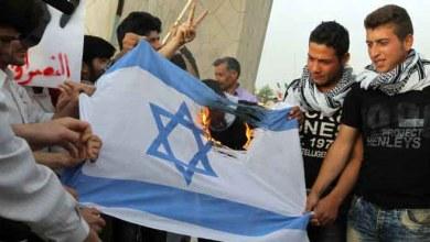 صورة عندما تتهاوى «إسرائيل»: بداية أفول الكيان الشاذّ!