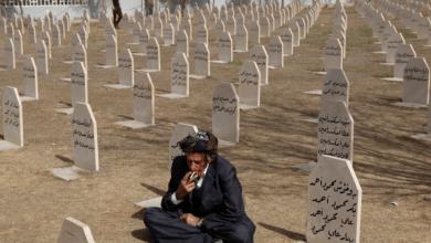 صورة هل يستفيد ضحايا الحروب الكيماوية من الاتفاقيات الكثيرة؟