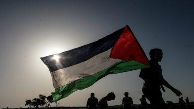 صورة بزوغ ثورة فلسطينية حديثة يكشف إسرائيل فتقلق