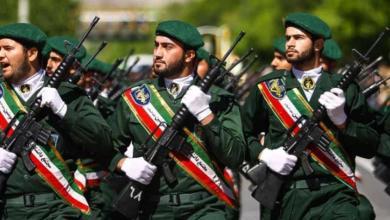 صورة حرس الثورة: شعلة الانتفاضة والمقاومة الفلسطينية لن تنطفىء