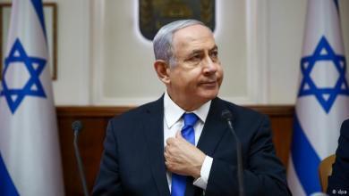 صورة نتنياهو أدخل إسرائيل في أنفاق غزة.. وبايدن ينتشلها