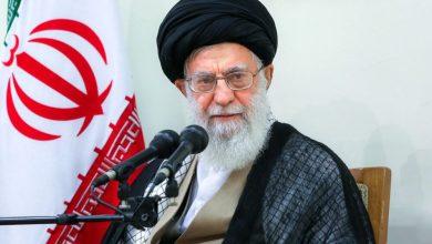 صورة النص الكامل لبيان قائد الثورة الاسلامية