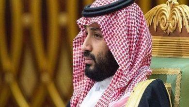 صورة التعبير عن الرأي جريمة في عُرف الفرعون السعودي ابن سلمان: لا أُريكم إلا ما أرى