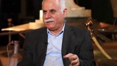 صورة سفير دولة فلسطين في بغداد يبحث مع مركز القرار السياسي سبل دعم غزة وإقامة مؤتمر آنتصار فلسطين