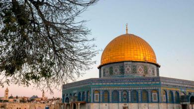 صورة يوم القدس؛ صرخة الأمة الإسلامية