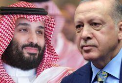 صورة اتفاق مفاجيء بين المعارضة السعودية وحكومة صنعاء على التعاون المشترك