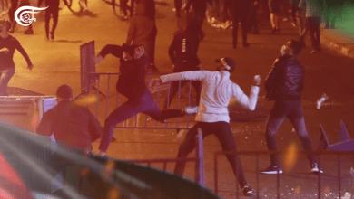 صورة أحداث الأحد عشر يوما في فلسطين بداية تحقق الحتميات الثلاث