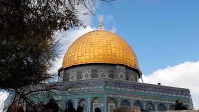 صورة يوم القدس والبشارة