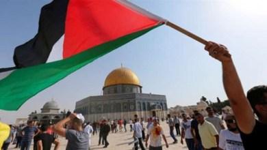 """صورة """"قضية فلسطين"""" و الصراع على القدس"""