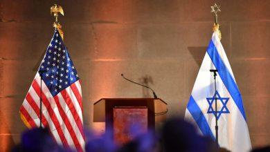 صورة أميركا وإسرائيل يد واحدة؟