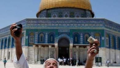 صورة القدس في يومها العالمي ما بين شقيق مقاوم وأخر خائن مطبع.