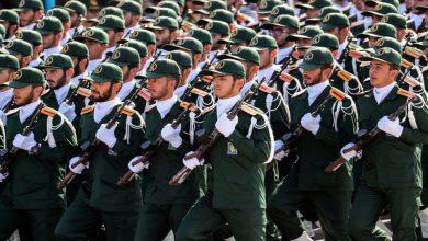 """صورة الحرس الثوري الإيراني يتحدث عن ضربة """"أخيرة"""" ويعلن تفاصيل هجمات ووقائع داخل إسرائيل"""