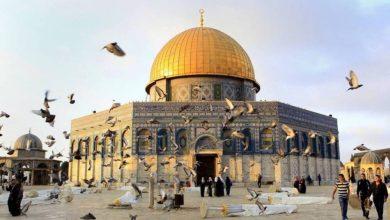 صورة دعوات زيارة القدس وخطر ضياع القضية الفلسطينية فصل اخر من صفقه القرن