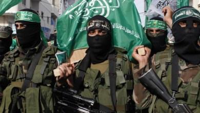 صورة المقاومة الفلسطينية تنكل العدو الصهيوني