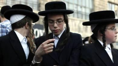 صورة اليهود..القوة التي لا تقهر..أم المسلمون المارد الذي تقهقر!!