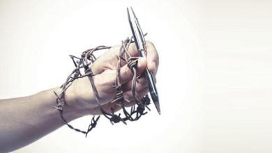 صورة حرية الصحافة….حين يتسيد الرويبضات