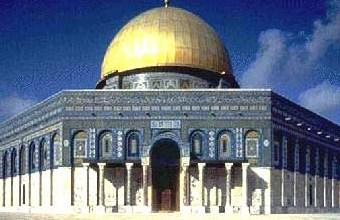 صورة ما واجب الأمتين العربية و الإسلامية تجاه ما يجرى في القدس .؟!