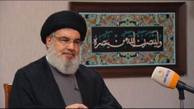 صورة لماذا حذر السيد نصر الله كيان الاحتلال، من تنفيذ أي اعتداء؟