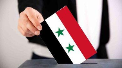 صورة الانتخابات الرئاسية السورية وعوامل الصمود