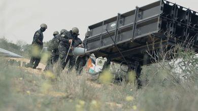 صورة معركة سيف القدس…رب ضارة نافعة