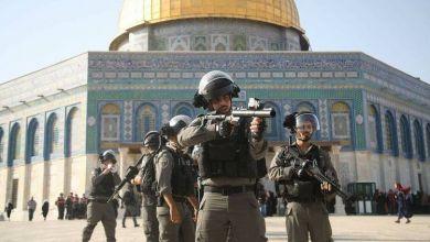 """صورة صورٌ ومشاهدٌ من معركة سيف القدس """"8""""  قصفُ الأبراجِ وتدميرُ المباني السكنيةِ"""