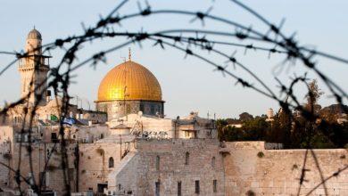 صورة القدس والمقدسات والشعوب المظلومة تحتاج مواقف