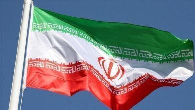 صورة شكرا إيران…والخزي للعربان حلفاء الصهاينة