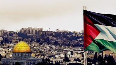 صورة القدس يا أبو جبريل