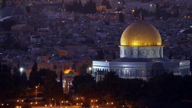 صورة القدس اقرب للانتصار واسرائيل اقرب  من الاندثار و الانكسار والانهزام