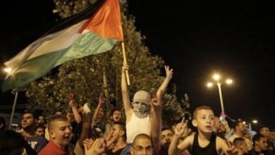 صورة إنتصار غزة النتائج والمعطيات