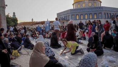 صورة السعودية تمنع حملات التبرع الخيرية لصالح فلسطين