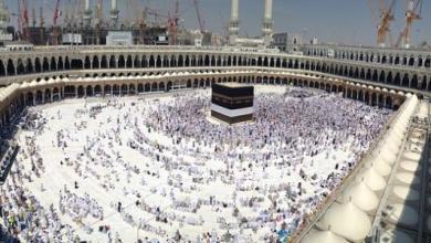 صورة مكة الإسلام عالمية بعالم القرآن