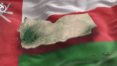 صورة الادارة الامريكية تنسف مساعي سلطنة عمان لاحلال السلام في اليمن من اجل  حلب البقرة الحلوب حتى تجف البقرة الحلوب ومن ثم ياتي مشروع التقسيم