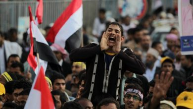 صورة ثورة الوعي اليمنية