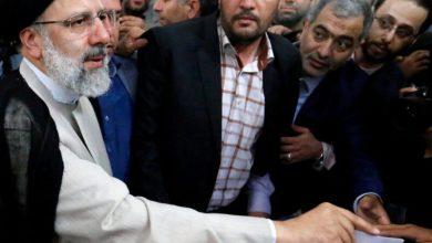 صورة الدلالات العالمية ؛ المبدئية والانسانية للإنتخابات الرئاسية الايرانية